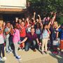 Cam Around Town: First day of classes in Pickerington