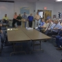Traffic congestion a hot topic at Pensacola Beach town hall