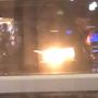 Watch: Jet engine catches fire while taxiing at Sea-Tac