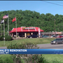Follansbee McDonald's to undergo renovations