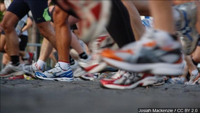 Virginia 10 Miler In Final Preparation Stages