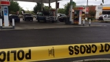 Man convicted in killing two at Kent gas station
