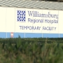"""The public needs to see that it is a real hospital,"" Williamsburg Hospital CEO"