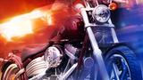 1 killed after motorcycle hits truck on wet Arkansas roadway