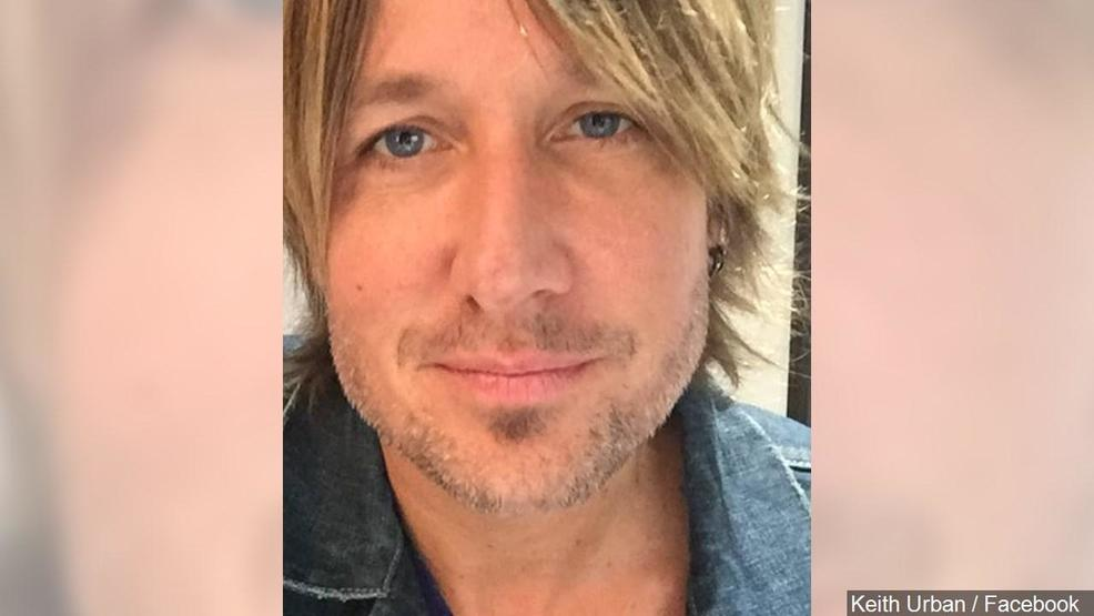 Keith Urban Sings To Fan In Hospital Before Ohio Concert