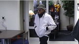Person wearing 'old man' mask robs two Hendersonville banks