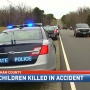 Police: Two children killed in tractor trailer crash
