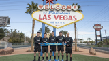 Las Vegas Lights FC signs five local players to preseason roster