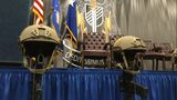Duke Field pays tribute to combat advisors