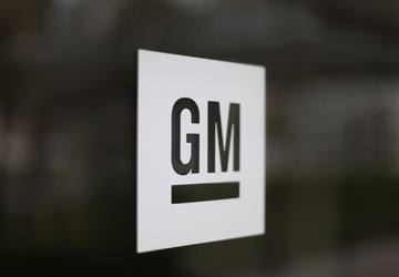 GM in the fast lane, easily tops expectations