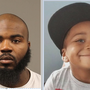 Father charged in 3-year-old Essex boy's death from January