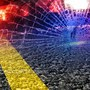 Asheville man dies in 2 vehicle crash