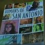 Local photographer gets ready for release of 'Humans of San Antonio'