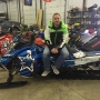 Kaukauna man vies for North America's Top Snowmobiler title