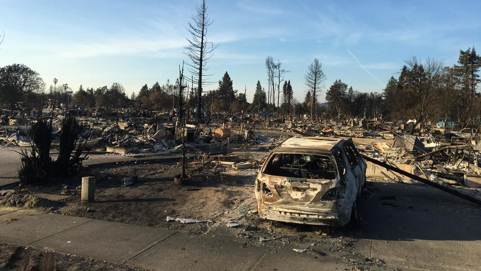 An Armageddon Type Situation Issaquah Firefighters Witness Calif - Weather issaquah wa hourly
