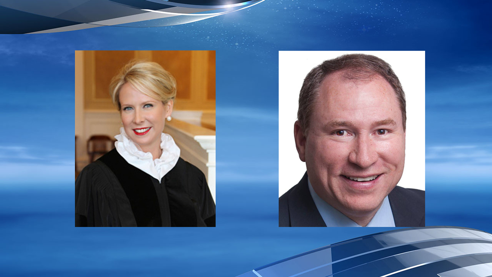 Goodson Beats Sterling In Arkansas Supreme Court Runoff Election Katv