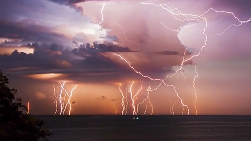 Earth has a new lightning capital (no, it's not Florida)