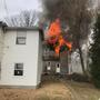 Two juveniles charged with arson after Parkersburg fire