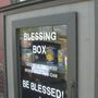 'Blessing box' fills the gap for Talladega Co. residents in need