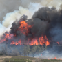 INSIDE THE STORM | Wildfires rage on in Oklahoma