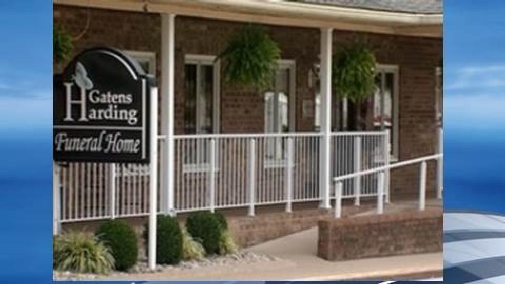 Harding Funeral Home Charleston Wv