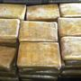 Mexican couple attempts to smuggle 113 pounds of cocaine across Pharr bridge