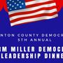 Benton County Democrats to celebrate local citizen leaders