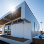 UNLV earns second-place for architecture in international Solar Decathlon