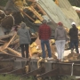 EF2 tornado confirmed in Arkansas Friday night