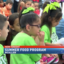 McAllen ISD partners with city to feed children