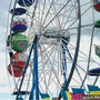Ride companies sued after Tennessee girls fall from Ferris wheel