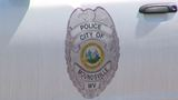 Moundsville Police investigating reports of man luring children