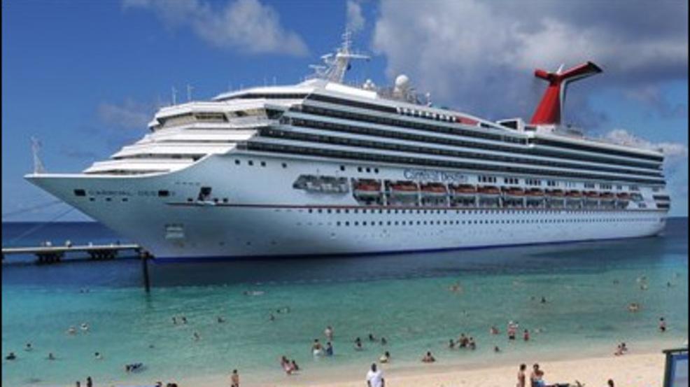 Hurricane Irma Impacts Carnival Cruises Including Carnival - Carnival cruise ship that broke down