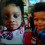 REMEMBERING 'TWO ANGELS' | Vigil held for toddlers killed in West Baltimore fire