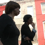 Baltimore Mayor Unfiltered on City Streets