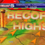 Record warmth possible this coming week