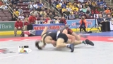 Central Cambria's Murin commits to wrestle for Iowa