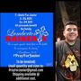 Fundraiser scheduled for Lumberton football player who underwent emergency brain surgery