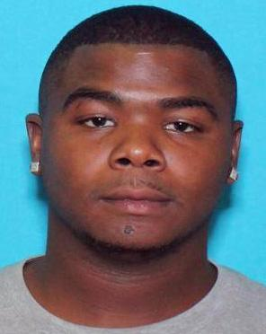 A Luling man is facing aggravated assault charges for shooting a man at his home back on August 19th. Officials say Zackary Coe, 24, shot a man at an apartment on North Walnut in Luling. (Photo courtesy: Lone Star Fugitive Task Force)