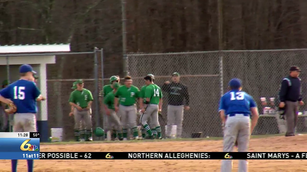Portage baseball gets past Windber in extras