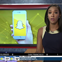 New Snapchat feature causing concern among some parents, even teens