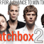 Matchbox Twenty STIR COVE CONCERT TICKET GIVEAWAY