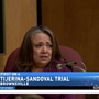 Testimonies resume in punishment phase of Gustavo Tijerina-Sandoval murder trial