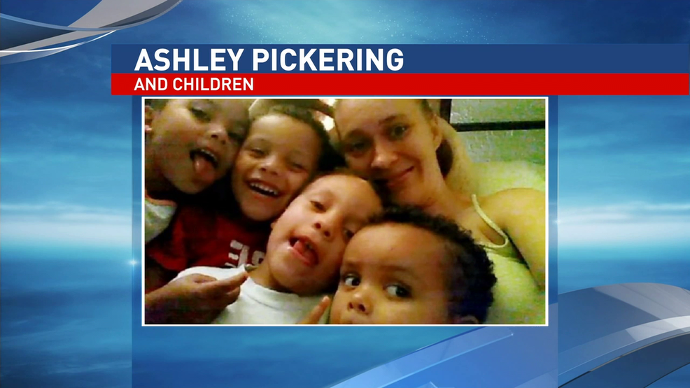 Funeral Arrangements Set For Mother Five Children Killed
