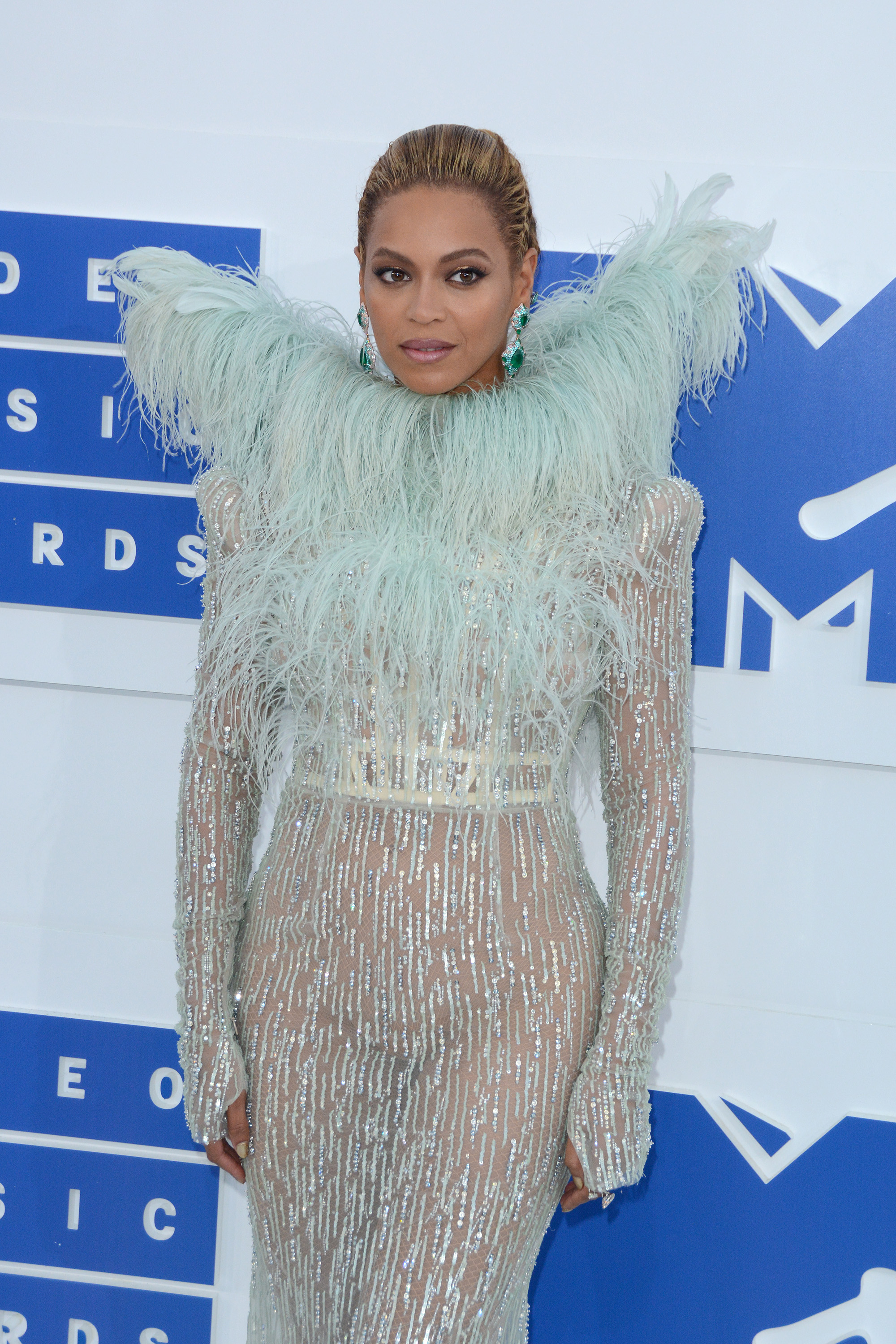 2016 MTV Video Music Awards - Red Carpet ArrivalsFeaturing: BeyonceWhere: New York, New York, United StatesWhen: 29 Aug 2016Credit: Ivan Nikolov/WENN.com