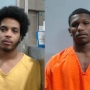 Suspects in shooting death of toddler appear in court on new murder charges