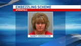 Springfield Woman Allegedly Embezzles $500,000 From Kim's Auto Body Shop