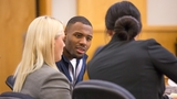 Evidence hearing for ex-USU player begins, lets alleged victims tell their stories