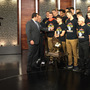 Kaukauna boys basketball team visits Good Day Wisconsin