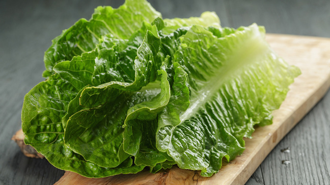 Some romaine lettuce is safe to eat ... but only if you know its origin